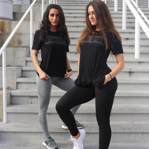 Women's Dedication Flex Tee