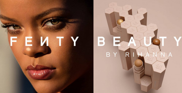 Fenty Beauty – The Steeple of Inclusiveness in the Beauty Industry