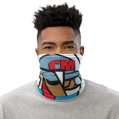 Chase Money Neck Gaiter