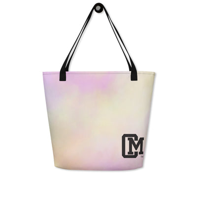 Chase Money Ladies Beach Bag