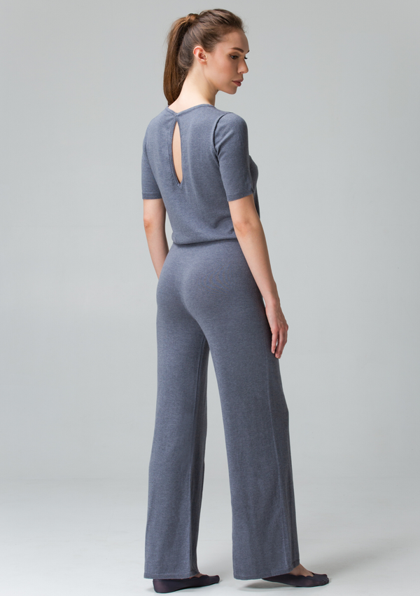 MARSEILLE jumpsuit - Blue