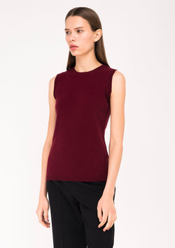 SOPHIA top – Wine