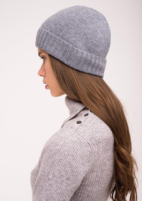 CORTINA hat – Steel