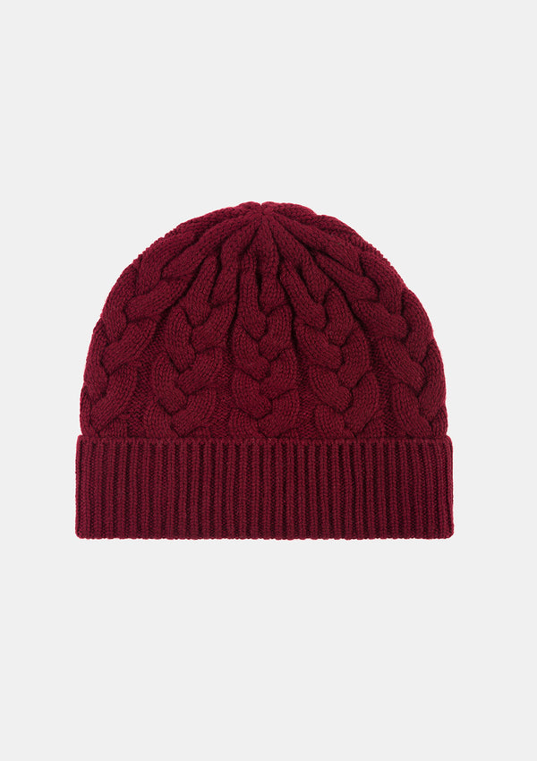 COURCHEVEL hat – Wine