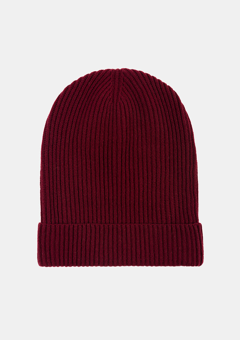 CHAMONIX hat – Wine
