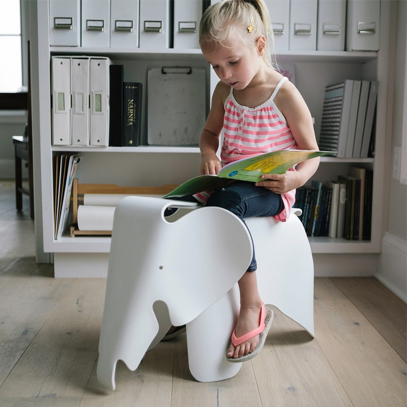 Elephant Kids Chair