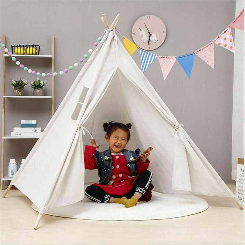 teepee Play House kids