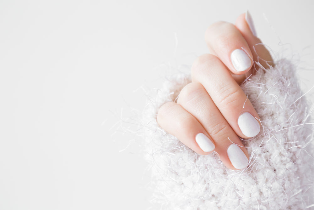 At Fashion Forward we offer manicures and pedicures using Zoya and Shellac nail polishes.