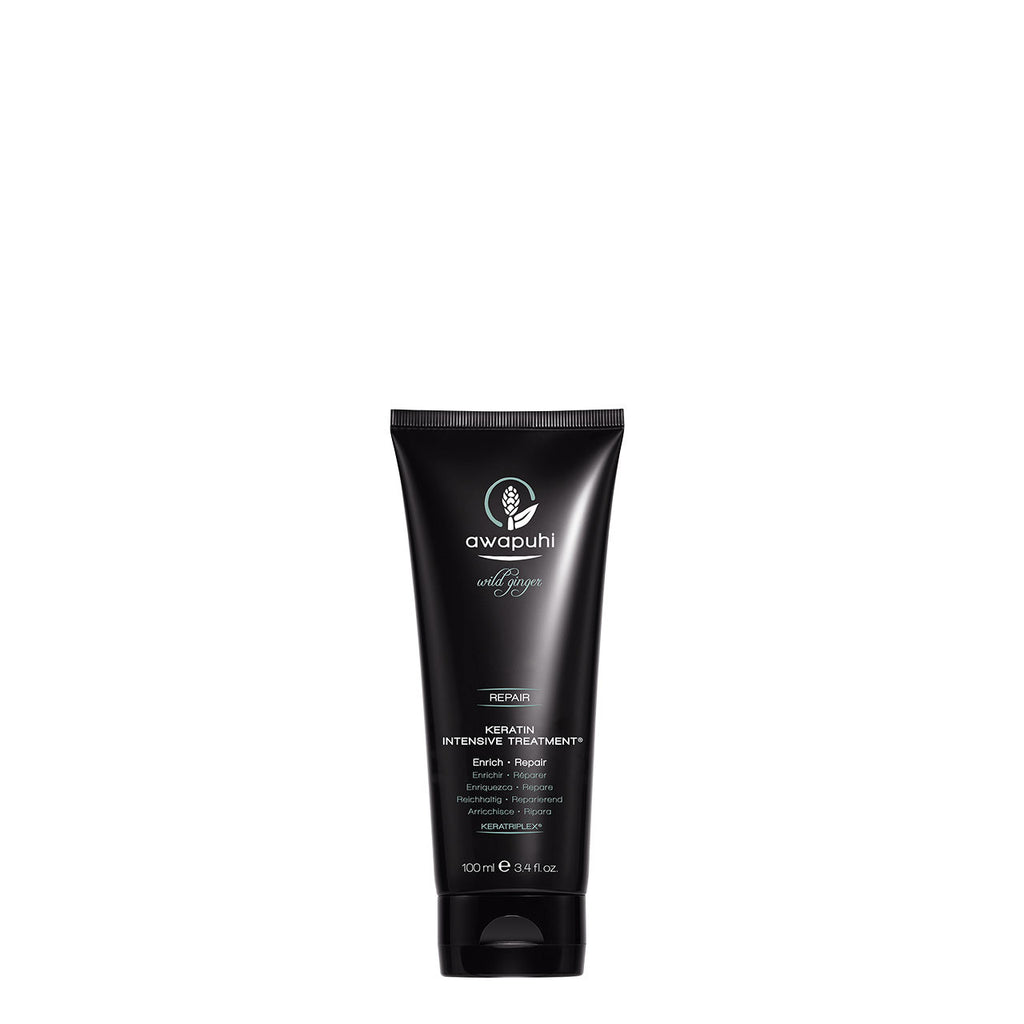 Awapuhi Wild Ginger // Repair // Keratin Intensive Treatment