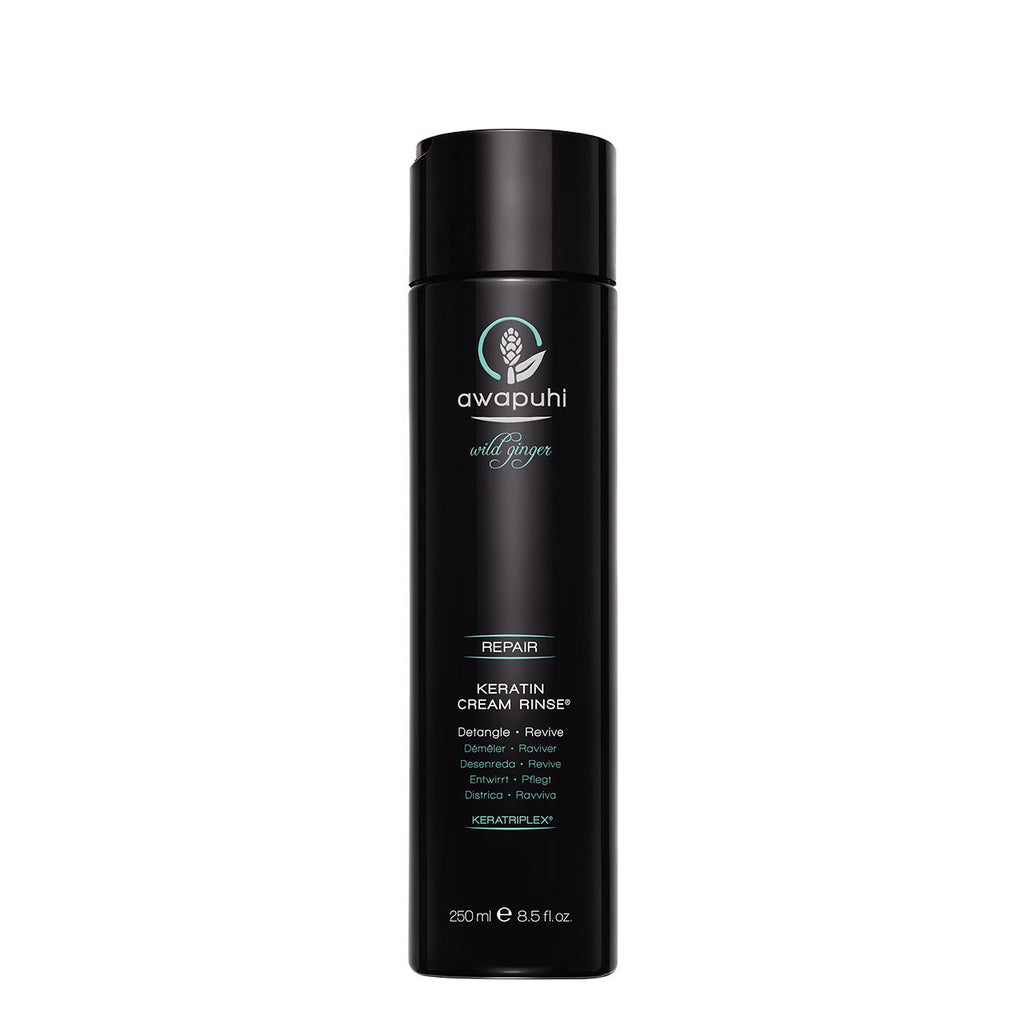 Awapuhi Wild Ginger // Repair // Keratin Cream Rinse