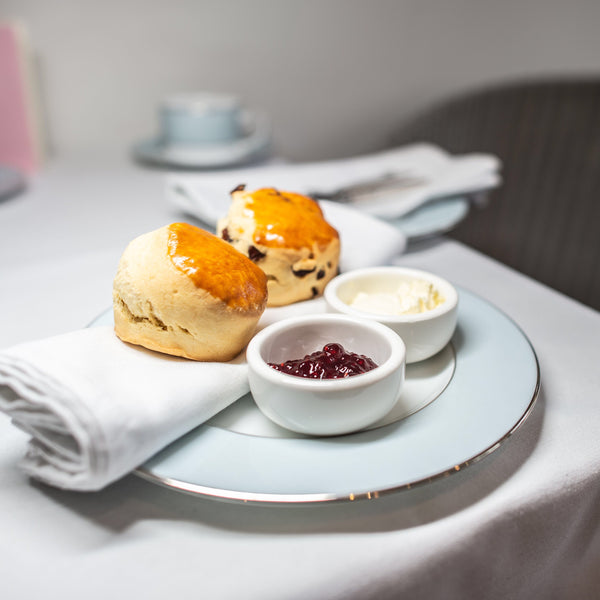 Take-Away Cream Tea