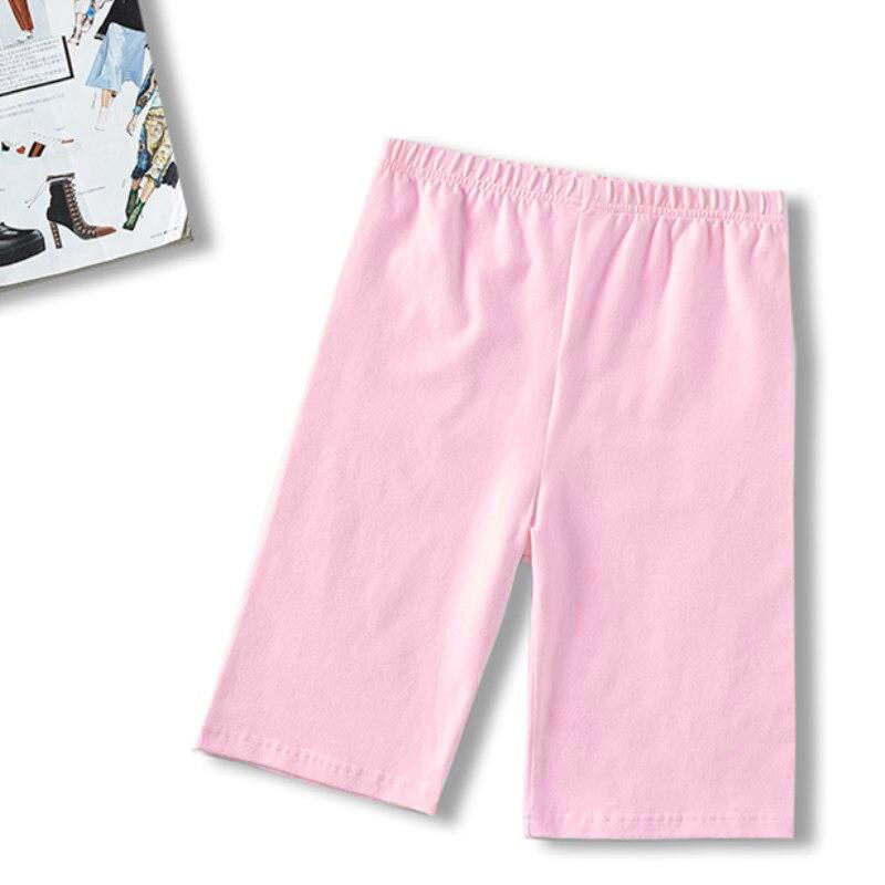 Fashion Shorts Women Sexy Biker Shorts Fitness Korean Casual Sexy Short Athleisure Cycling women female Solid Shorts