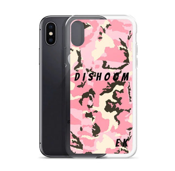 Dishoom Mobile Case