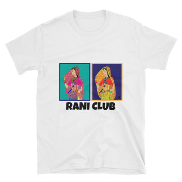 Rani Club Short-Sleeve Unisex T-Shirt