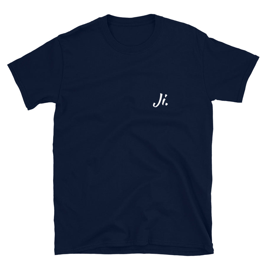 Ji - Short-Sleeve Unisex T-Shirt