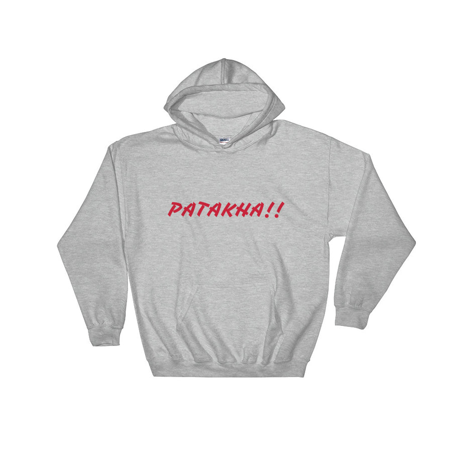 PATAKHA!! Hooded Sweatshirt