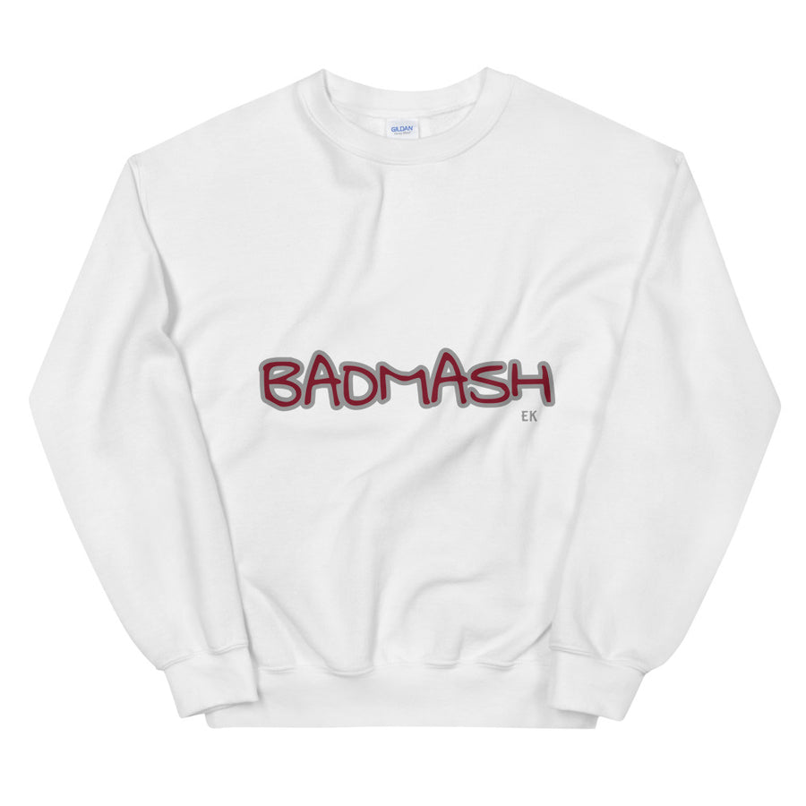 BADMASH - Unisex Sweatshirt