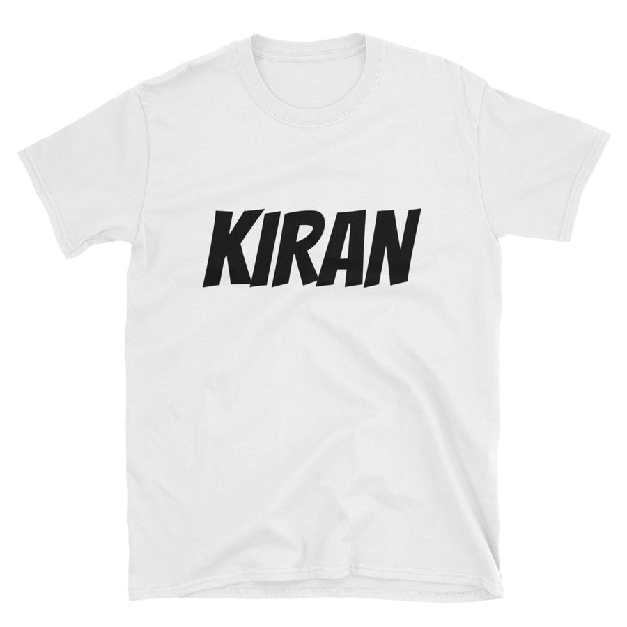 KIRAN Short-Sleeve Unisex T-Shirt