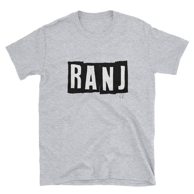 RANJ Short-Sleeve Unisex T-Shirt