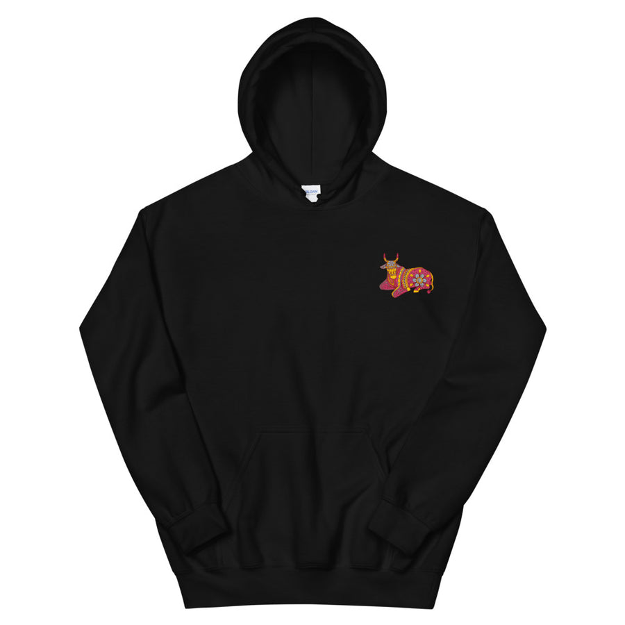 Lazy Cow - Unisex Hoodie