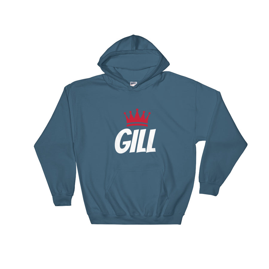 GILL Hooded Sweatshirt