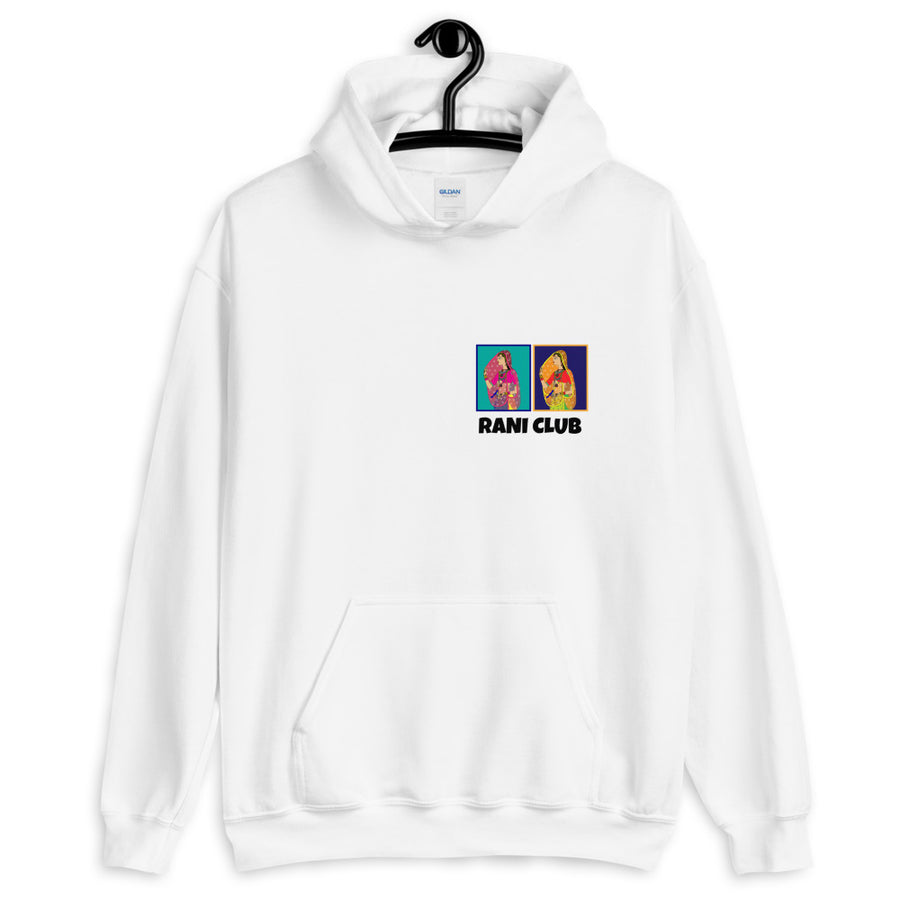 RANI CLUB Hooded Sweatshirt