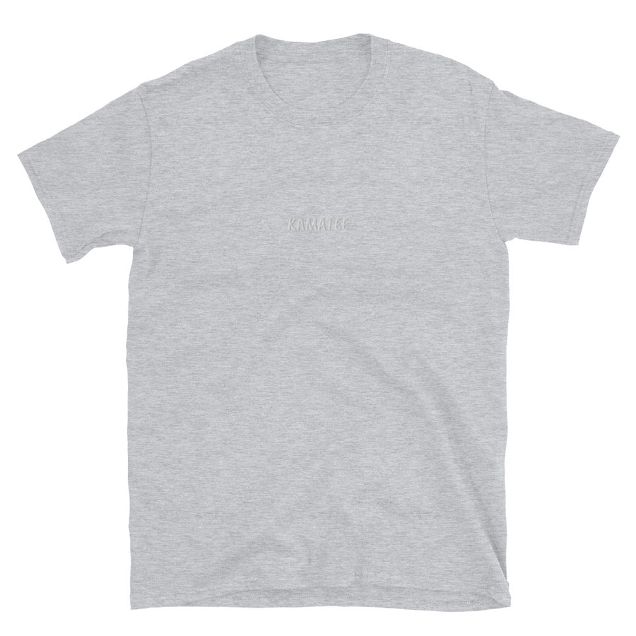 KAMATEE - Short-Sleeve Unisex T-Shirt