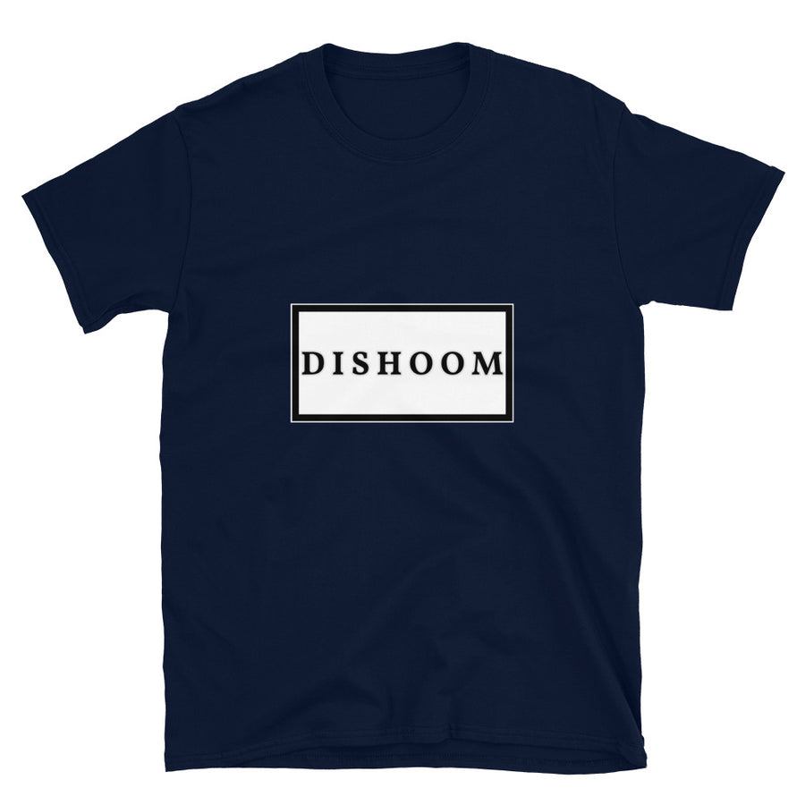 DISHOOM - Unisex T-Shirt