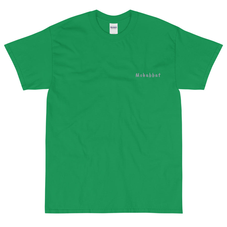 Mohabbat - Short Sleeve T-Shirt