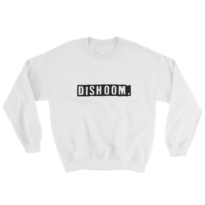 DISHOOM. Sweatshirt