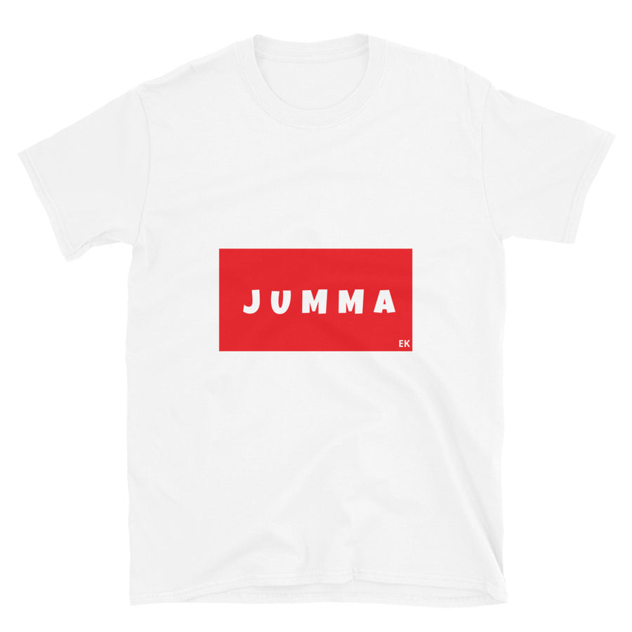 JUMMA - Short-Sleeve Unisex T-Shirt