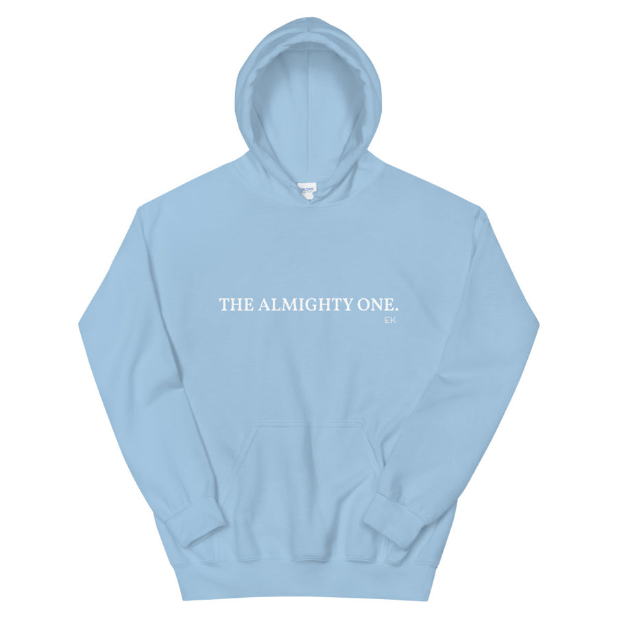 The Almighty One - Unisex Hoodie