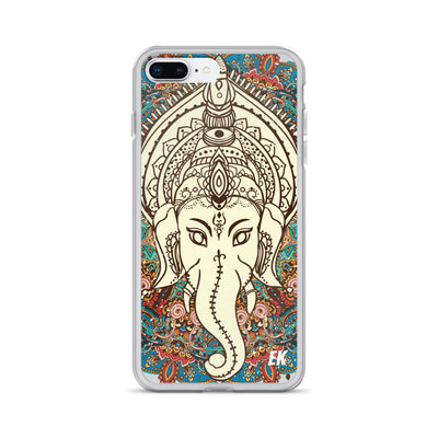 Beautiful GaNaSh iPhone Case