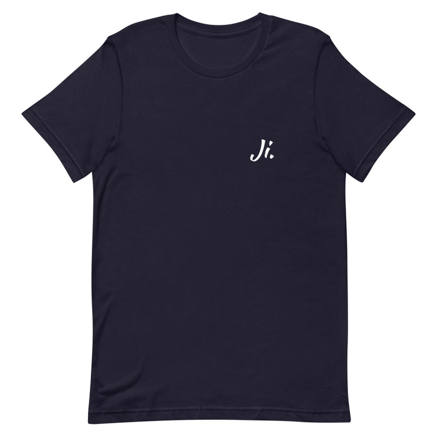 JI- Short-Sleeve Unisex T-Shirt