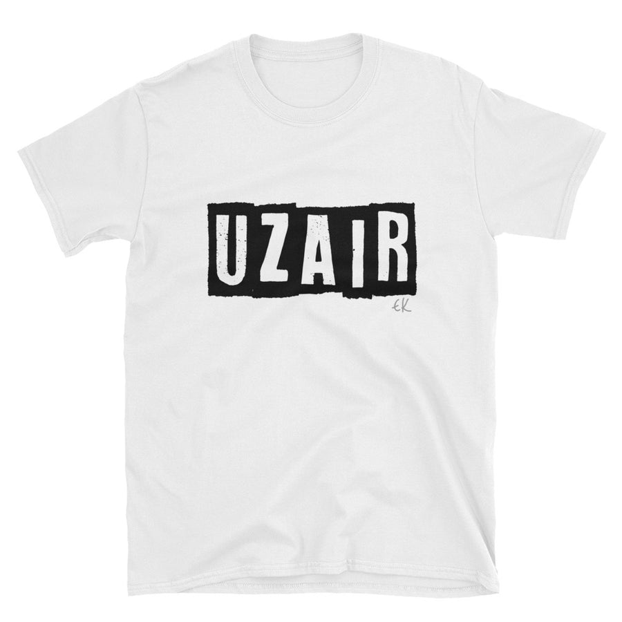 UZAIR Short-Sleeve Unisex T-Shirt