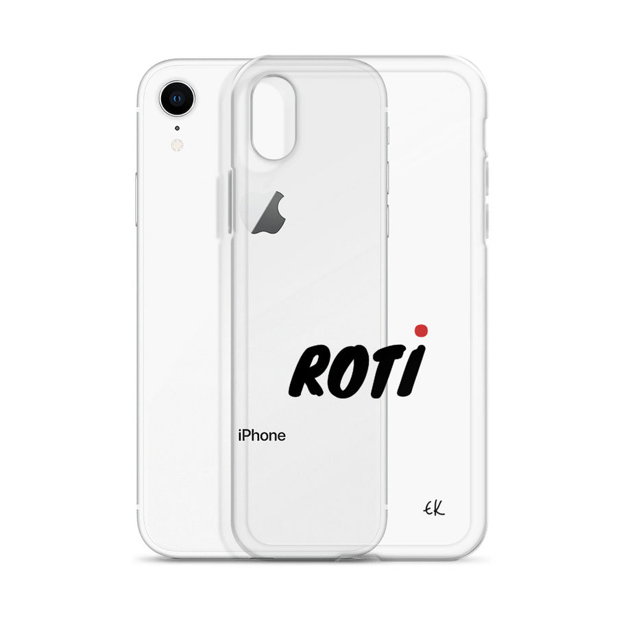 ROTI - iPhone Case