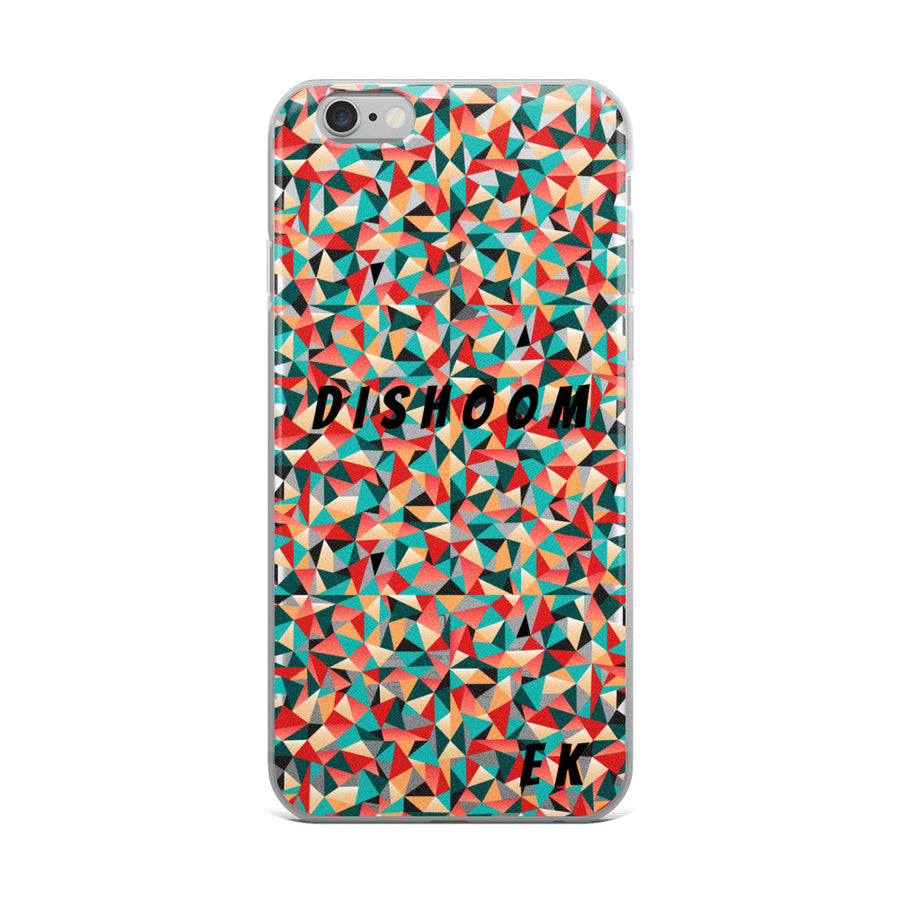 DISHOOM - iPhone Case