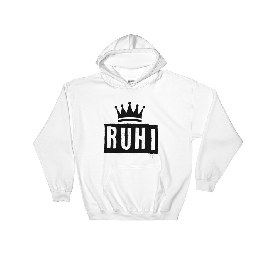 RUHI Hooded Sweatshirt