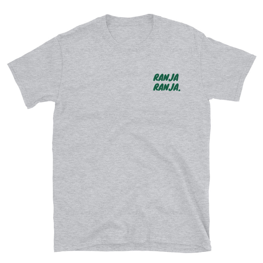 RANJA RANJA - EMBROIDERY STITCH Short-Sleeve Unisex T-Shirt