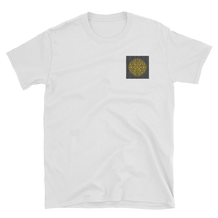 Gildan 64000 Unisex Softstyle T-Shirt with Tear Away Label