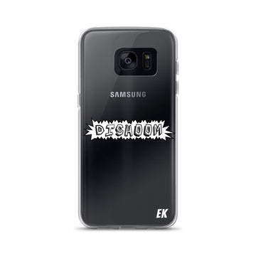 DISHOOM Samsung Case