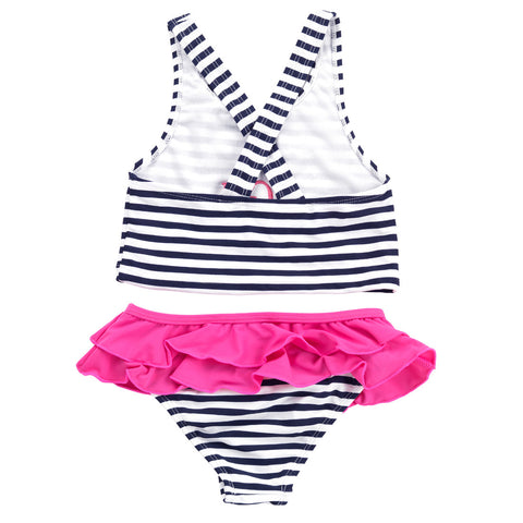 Girls Swimsuit Sets