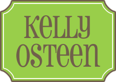 Kelly Osteen :: Personalized Gifts