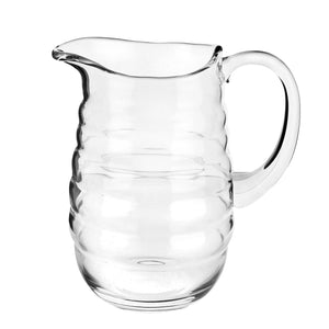 Glassware Large Glass Jug