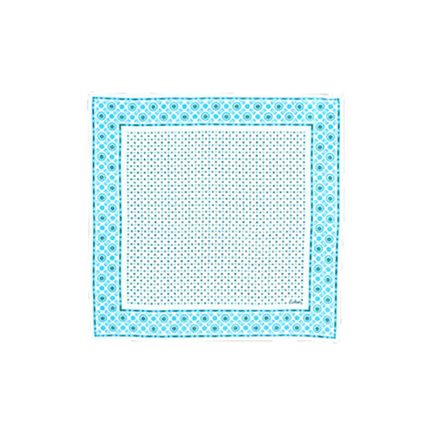 Dotty Circle Bandana
