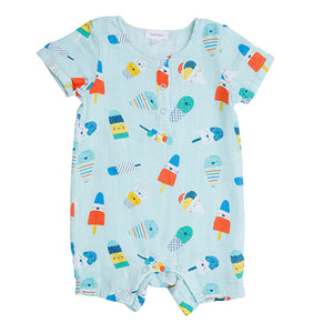 Popsicles Henley Shortall