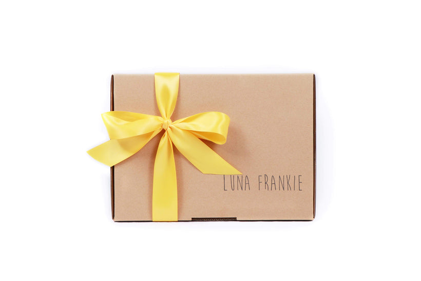 limited edition gift boxes