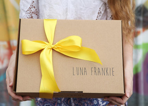 $200 Intuitive Mystery Gift Box