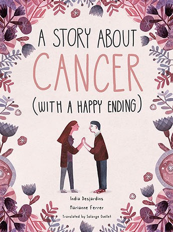 A Story about Cancer, with a happy ending