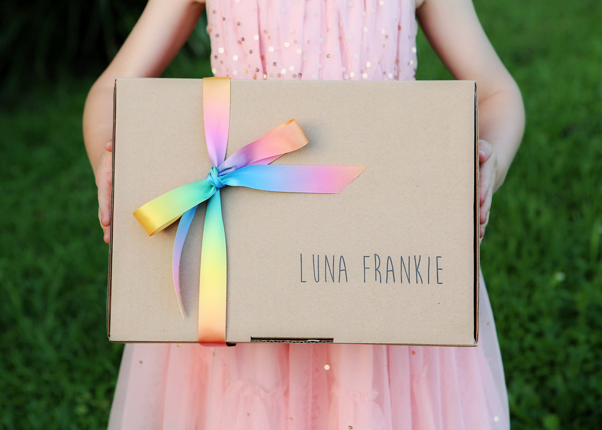 lil lady $100 Intuitive Mystery Gift Box aged 5-12